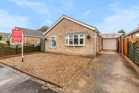 2 bedroom detached bungalow for sale - Bishops Road, Leasingham, NG34