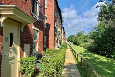 2 bedroom townhouse to rent - Holts Crest Way
