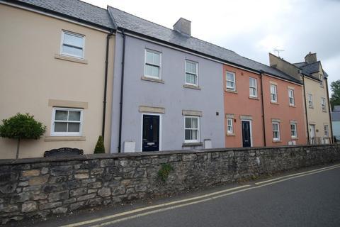 2 bedroom terraced house for sale - Riverside Mews, Cowbridge, Vale of Glamorgan, CF71 7NR