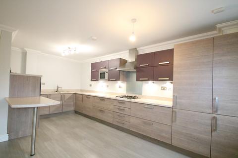 2 bedroom apartment to rent - Vantage Point, 174 Sanderstead Road