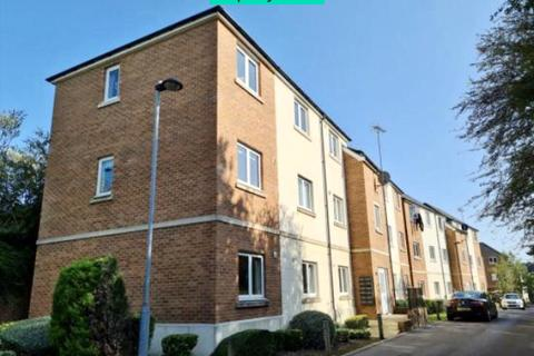 2 bedroom ground floor flat to rent - Bedwellty House, Golden Mile View, Newport, NP20 3PA