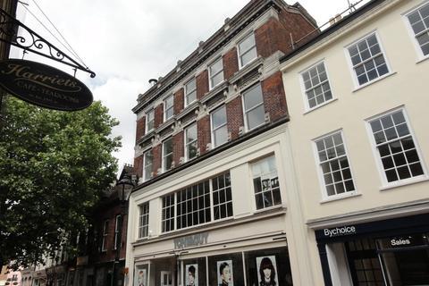 1 bedroom apartment to rent - Bury St Edmunds