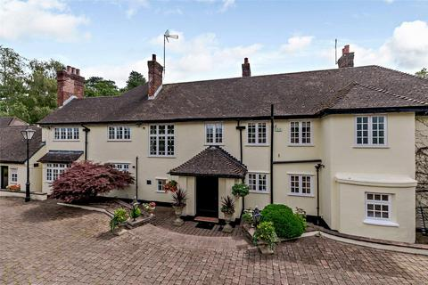 5 bedroom detached house for sale - Castle Lane, Caerleon, Newport, Gwent, NP18