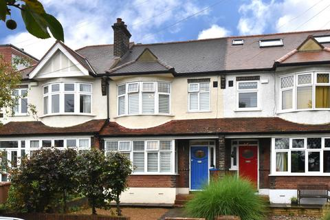 3 bedroom terraced house for sale - Ticehurst Road, Forest Hill