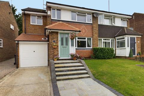 4 bedroom semi-detached house for sale - Albatross Gardens, South Croydon, Surrey