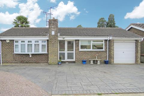 3 bedroom detached bungalow to rent - Ramsey Close, Ipswich