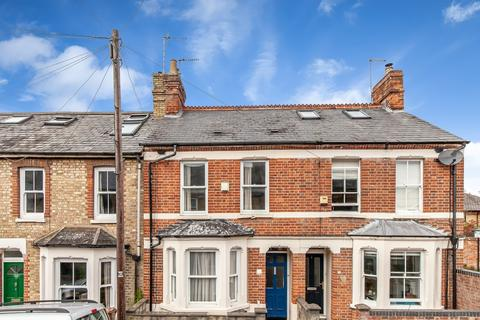 3 bedroom terraced house for sale - East Avenue, East Oxford, OX4