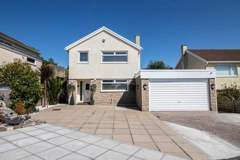 4 bedroom detached house for sale - Park Lane, Groesfaen