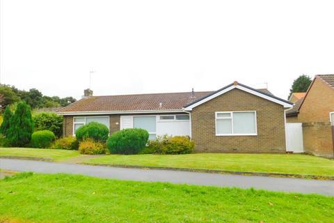 3 bedroom detached bungalow for sale - CHURCH CLOSE, PETERLEE, Peterlee, SR8 5QT