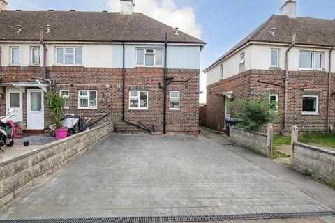 2 bedroom end of terrace house for sale - Gardner Road, Portslade