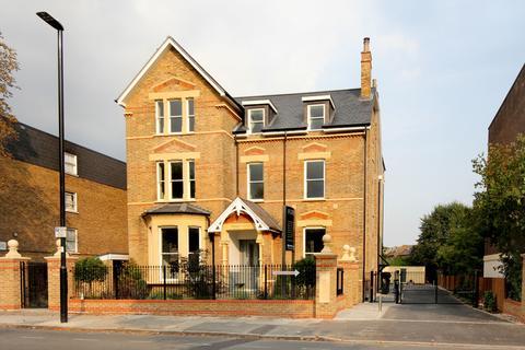 3 bedroom apartment for sale - Eaton Rise, London
