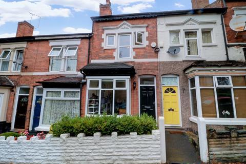 2 bedroom terraced house for sale - Rosary Road, Erdington