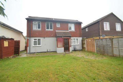 2 bedroom detached house to rent - Hampstead Close, London