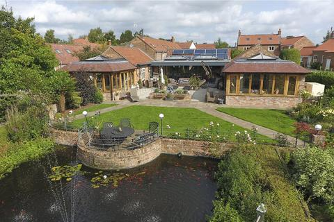 5 bedroom barn conversion for sale - Lilling, York, North Yorkshire