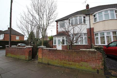 3 bedroom semi-detached house for sale - Alton Road, Leicester