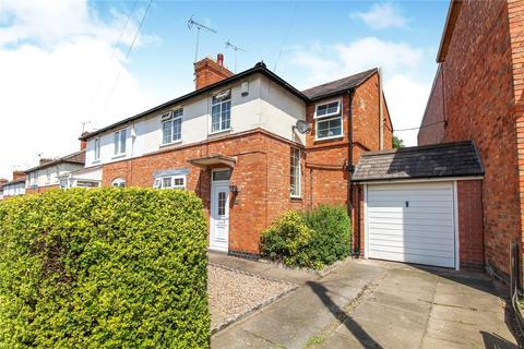 3 bedroom semi-detached house for sale - Duncan Road, Leicester