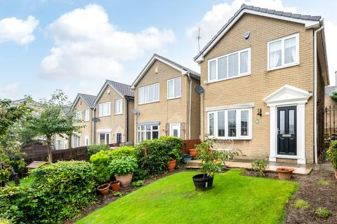 3 bedroom detached house for sale - Brownhill Close, Birstall