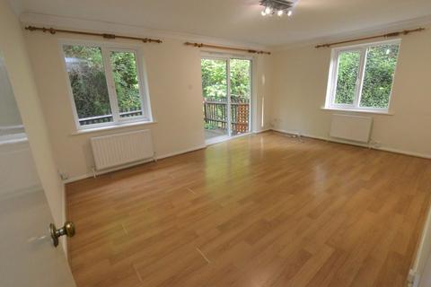 2 bedroom ground floor flat to rent - Steep Hill, Croydon
