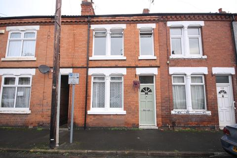 3 bedroom terraced house to rent - Ratcliffe Road