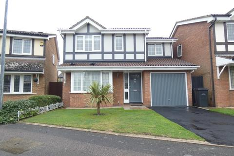 4 bedroom detached house to rent - Naylor Avenue, Kempston