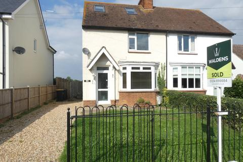 3 bedroom semi-detached house to rent - Keeley Lane, Wootton, Bedford