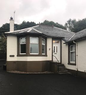 2 bedroom semi-detached house to rent - Edinburgh Road, Bathgate