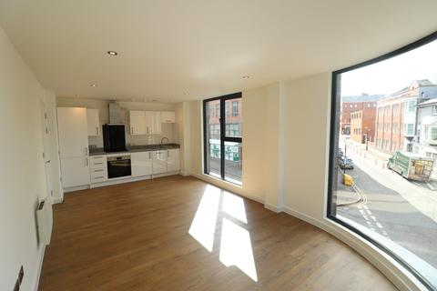 2 bedroom apartment for sale - Coinpress Residence