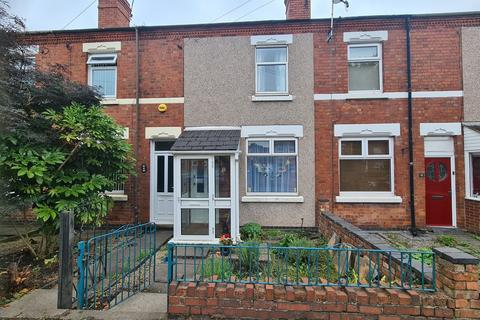 2 bedroom terraced house for sale - Bennetts Road South, Keresley