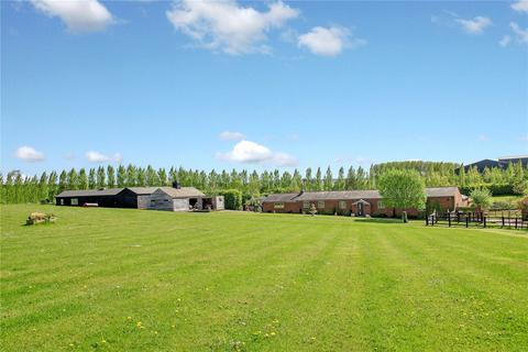 4 bedroom barn conversion for sale - Shangton, Leicester, Leicestershire