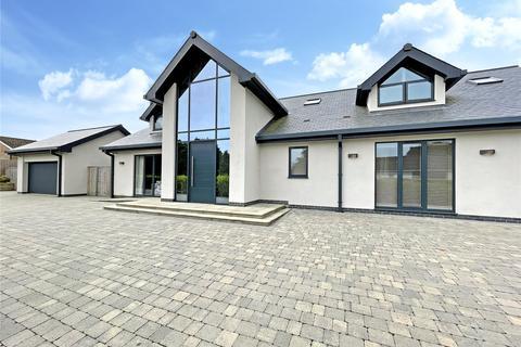 5 bedroom detached house for sale - Errington Road, Darras Hall, Ponteland, NE20