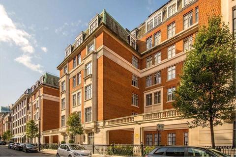 1 bedroom apartment to rent - Hallam Street, Marylebone, London, W1W