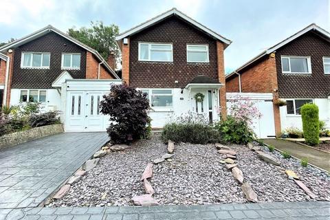 3 bedroom link detached house for sale - Westhill, Finchfield, Wolverhampton WV3