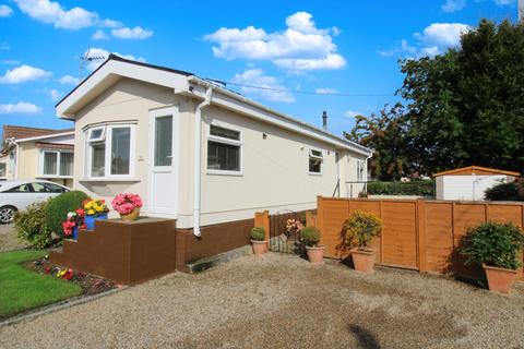 2 bedroom park home for sale - Grosvenor Park, Boroughbridge Road, Ripon, North Yorkshire