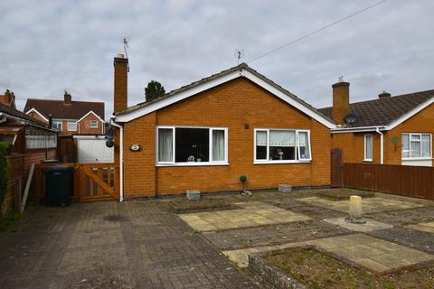 2 bedroom bungalow for sale - Mayfield Grove, Skegness, PE25