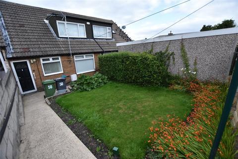3 bedroom bungalow for sale - Glenthorpe Crescent, Leeds
