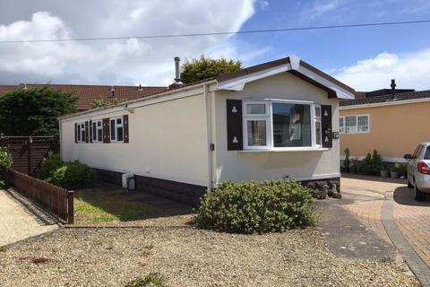 2 bedroom park home for sale - Strode Road, Clevedon, BS21