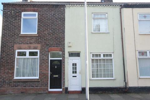 2 bedroom end of terrace house to rent - Frank Street, Widnes, WA8