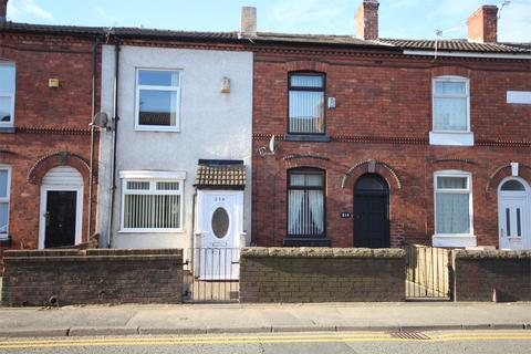 2 bedroom terraced house to rent - Wargrave Road, Newton Le Willows, WA12
