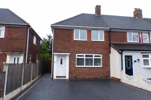 2 bedroom end of terrace house for sale - Cooksey Lane, Kingstanding, Birmingham B44 9QS