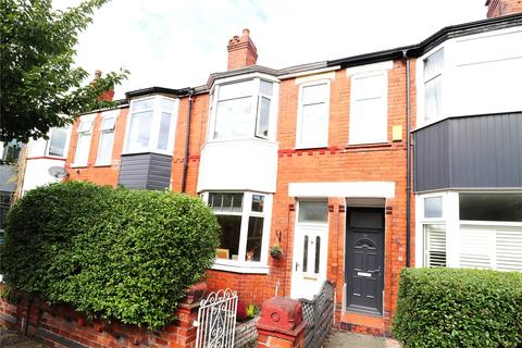 2 bedroom terraced house for sale - Dorset Road, Manchester, M19