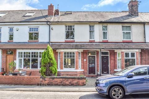3 bedroom terraced house for sale - Ellesmere Road, Walton, Warrington