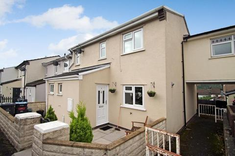 3 bedroom end of terrace house for sale - Dale View, Nantyglo, Blaenau Gwent, NP23 4QZ