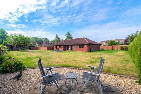 4 bedroom bungalow for sale - Detached spacious bungalow, Lincoln