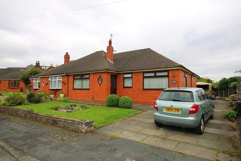 3 bedroom semi-detached bungalow for sale - Conway Close, Great Sankey, Warrington, WA5