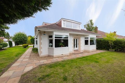 4 bedroom detached house for sale - Rockburn Drive, Clarkston, Glasgow, G76