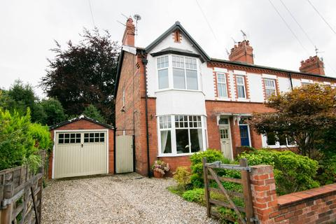 3 bedroom semi-detached house for sale - Brook Lane, Newton, Chester