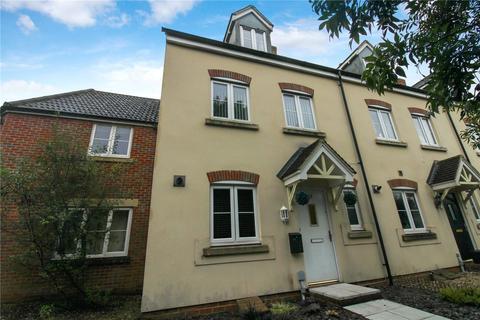 3 bedroom terraced house for sale - Jason Close, Oakhurst, Swindon, SN25