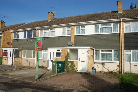 3 bedroom terraced house to rent - Mountsfield Close, Staines-upon-Thames, TW19