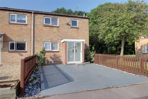 3 bedroom end of terrace house for sale - Beaulieu Close, Toothill, Swindon, SN5