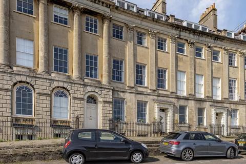 5 bedroom house for sale - Camden Crescent, Bath